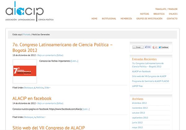 web development no Rio de Janeiro