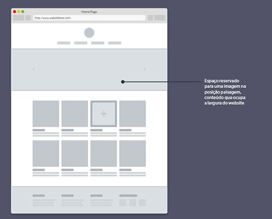 website corporativo - Brinomi criação de sites