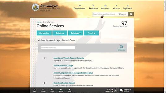 web design são paulo site para governo