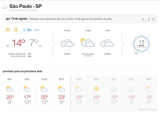 web design sao paulo