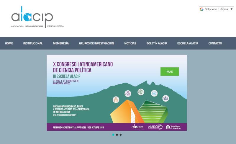 Site feito em WordPress pela Brinomi Web Design