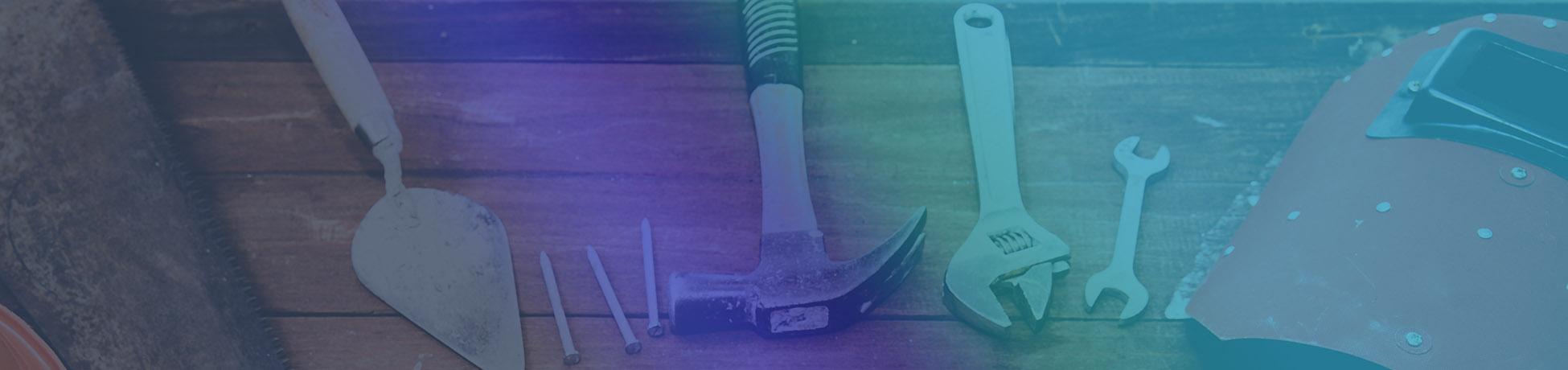 manutenção para websites