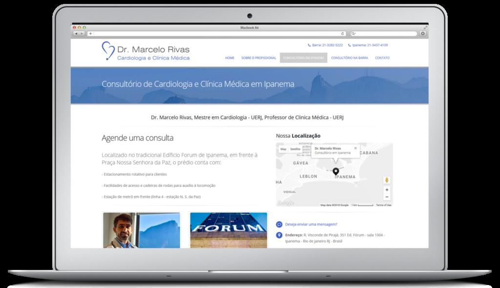 website-para-profissional-saude