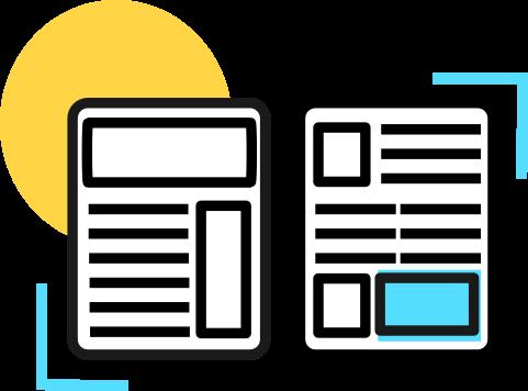 Dicas para planejar seu website - pensando na estrutura de páginas